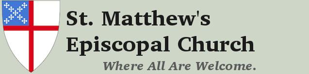 St. Matthews Liverpool