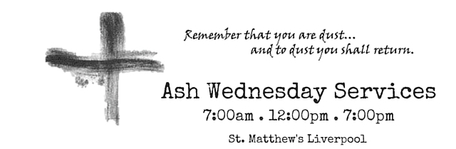 Ash Wednesday Services-3
