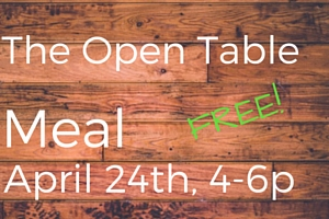 The Open Table-2